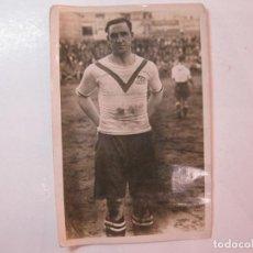 Coleccionismo deportivo: CD EUROPA-JUGADOR-FOTOGRAFIA ANTIGUA FUTBOL-VER FOTOS-(K-4400). Lote 294961848