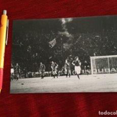 Coleccionismo deportivo: R15614 FOTO FOTOGRAFIA ORIGINAL DE PRENSA YUGOSLAVIA 1-0 ESPAÑA (13-2-1974) SELECCION ESPAÑOLA. Lote 297176433