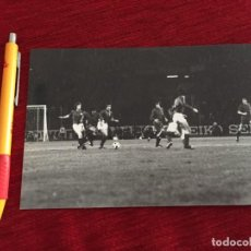 Coleccionismo deportivo: R15620 FOTO FOTOGRAFIA ORIGINAL DE PRENSA YUGOSLAVIA 1-0 ESPAÑA (13-2-1974) SELECCION ESPAÑOLA. Lote 297176693