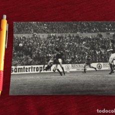 Coleccionismo deportivo: R15623 FOTO FOTOGRAFIA ORIGINAL DE PRENSA YUGOSLAVIA 1-0 ESPAÑA (13-2-1974) SELECCION ESPAÑOLA. Lote 297176803