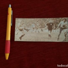 Coleccionismo deportivo: R15627 FOTO FOTOGRAFIA ORIGINAL DE PRENSA GRECIA 2-3 ESPAÑA (17-1-1973) AMANCIO. Lote 297177443