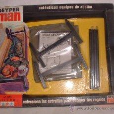 Geyperman: ACCESORIO GEYPERMAN LITERA REF 7305 EN CAJA ( GA-52 ) CC. Lote 22396299
