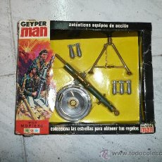 Geyperman: MORTERO GEYPERMAN. Lote 21379632