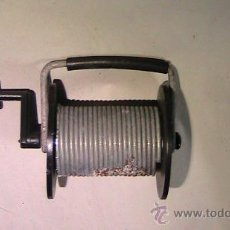 Geyperman: ROLLO CABLE GEYPERMAN. Lote 30917403