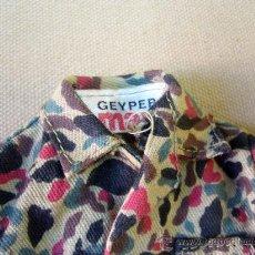 Geyperman: COMPLEMENTO, GEYPERMAN, CHAQUETA. Lote 31948152