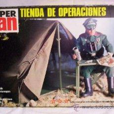 Geyperman: TIENDA DE OPERACIONES GEYPERMAN NUEVA EN CAJA. Lote 34998210