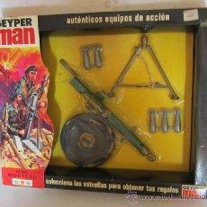 Geyperman: ACCESORIO GEYPERMAN MORTERO, EN CAJA. CC. Lote 37892366