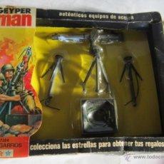 Geyperman: ACCESORIO GEYPERMAN, LANZA GARFIOS REF. 7304, EN CAJA. CC. Lote 45586212