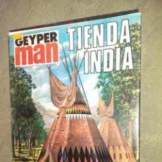 Geyperman: TIENDA INDIA GEYPERMAN. Lote 48370462