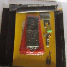 Geyperman: ACCESORIO GEYPERMAN DIABLOS ROJOS, RED DEVILS, EN CAJA. CC. Lote 52127502