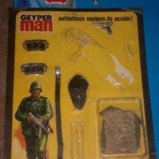 Geyperman - geyperman soldado alemán - 52439143
