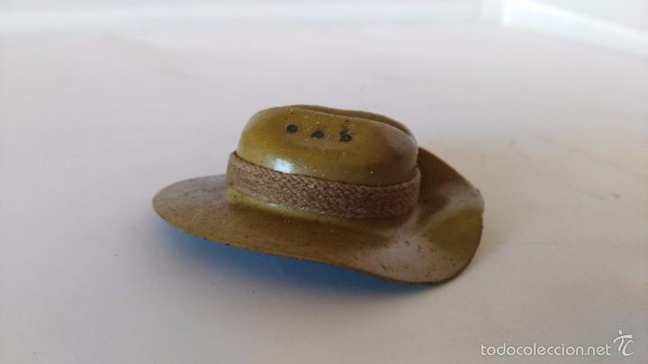 Geyperman: sombrero original de geyperman soldado australiano - Foto 2 - 55340847