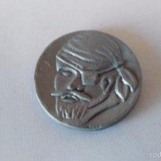 Geyperman: GEYPERMAN ANTIGUO DE 1ª GENERACION ORIGINAL AL 100% MONEDA COFRE DEL TESORO. Lote 55360768