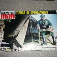 Geyperman: TIENDA OPERACIONES GEYPERMAN. Lote 56714098