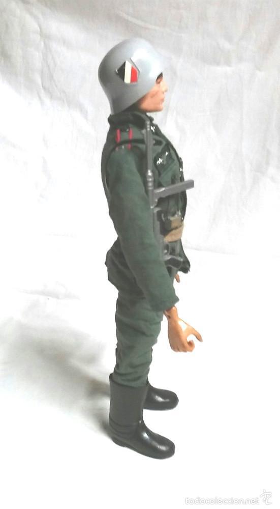 Geyperman: Geyperman Soldado Alemán Ref. 7102 todo de origen - Foto 2 - 58359523