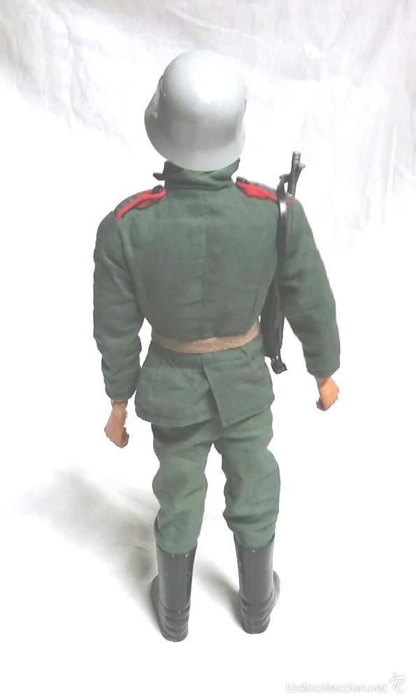 Geyperman: Geyperman Soldado Alemán Ref. 7102 todo de origen - Foto 3 - 58359523