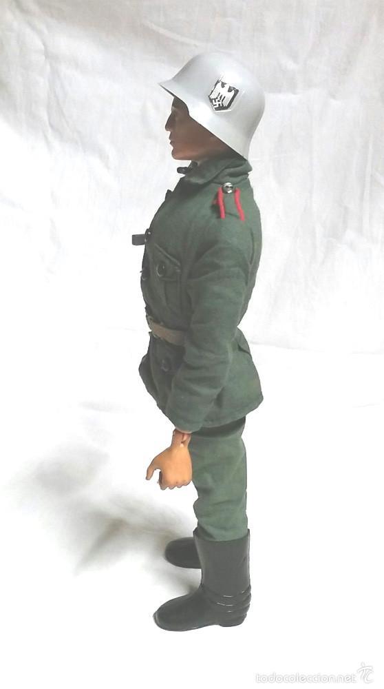 Geyperman: Geyperman Soldado Alemán Ref. 7102 todo de origen - Foto 4 - 58359523