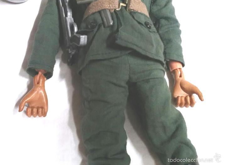 Geyperman: Geyperman Soldado Alemán Ref. 7102 todo de origen - Foto 6 - 58359523