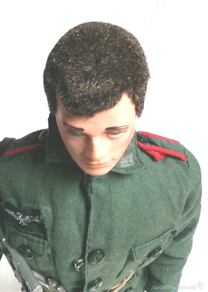 Geyperman: Geyperman Soldado Alemán Ref. 7102 todo de origen - Foto 7 - 58359523