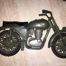 Geyperman: MOTO GEYPERMAN. Lote 64850671