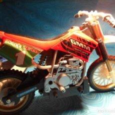 MOTO ORIGINAL GEYPERMAN, ( REF 1 )
