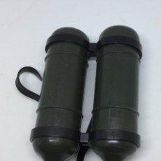Geyperman: GEYPERMAN - BOTELLAS BOMBONAS LANZALLAMAS - SOLDADO AUSTRALIANO - ORIGINAL. Lote 78434629