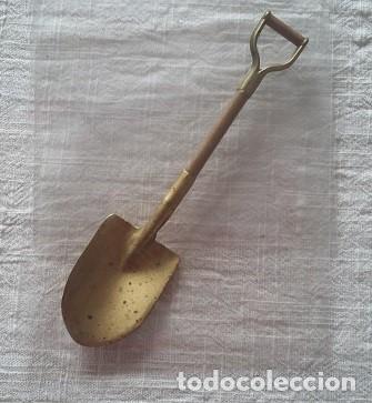 Geyperman: Geyperman accesorios años 80: Pala - Foto 3 - 81198204