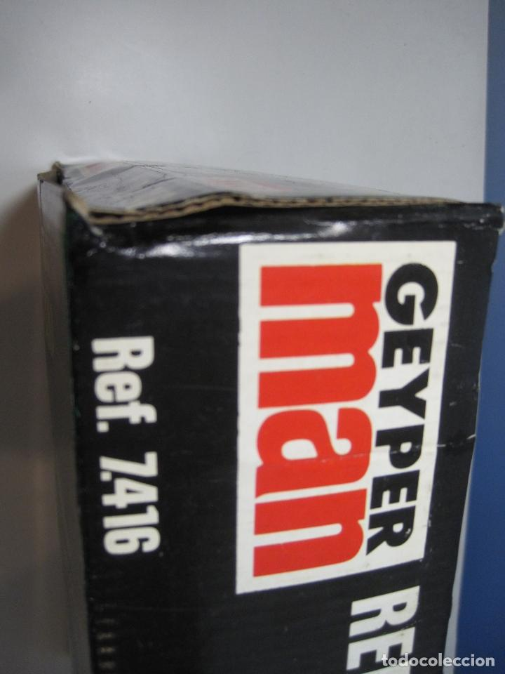 Geyperman: GEYPERMAN REFLECTOR REFERENCIA 7416 ORIGINAL AÑOS 70 EN CAJA - Foto 13 - 83014120