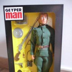 Geyperman: GEYPERMAN SOLDADO RUSO DE SEGUNDA GENERACION REEDICION AGOTADA NUEVO EN CAJA. Lote 96269055