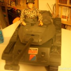 Geyperman: GEYPERMAN TANQUE ACTION MAN. Lote 96861811