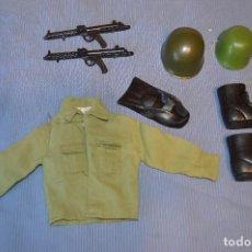 Geyperman: VINTAGE - LOTE DE ACCESORIOS - GEYPERMAN - GEYPER - MADE IN SPAIN - ¡¡¡HAZME UNA OFERTA!!!. Lote 100512887
