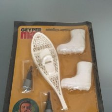 Geyperman: GEYPERMAN PANOPLIA REFERENCIA 7308. Lote 101948107