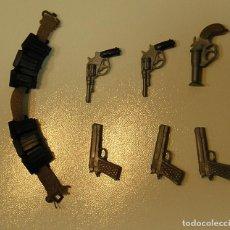 Geyperman: GEYPERMAN ACCESORIOS DE GEYPERMAN ARMAS .FUSILES METRALLETAS PISTOLAS ......... APORTO MUCHAS FOTOS. Lote 106537399
