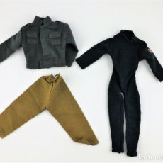 Geyperman: ACTION MAN. ROPA . Lote 108954079