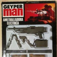 Geyperman - Ametralladora eléctrica geyperman - 110861327
