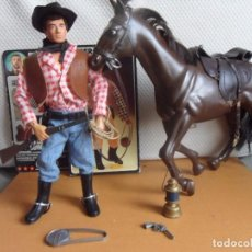 Geyperman: GEYPERMAN COWBOY Y CABALLO. Lote 111475955