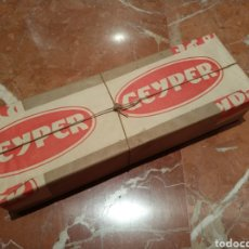 Geyperman: CAJA SORPRESA DE GEYPERMAN. Lote 140202752
