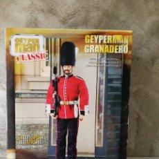 Geyperman: GEYPERMAN GRANADERO BIZAK. Lote 118541327