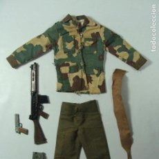 Geyperman - Geyperman - Regimiento Paracaidista - Referencia #7104 - Años 70's - 119175003