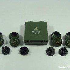 Geyperman: GRENADE BOX - CAJA DE GRANADAS - PARA FIGURAS MILITARES A ESCALA 1:6 . Lote 119183295