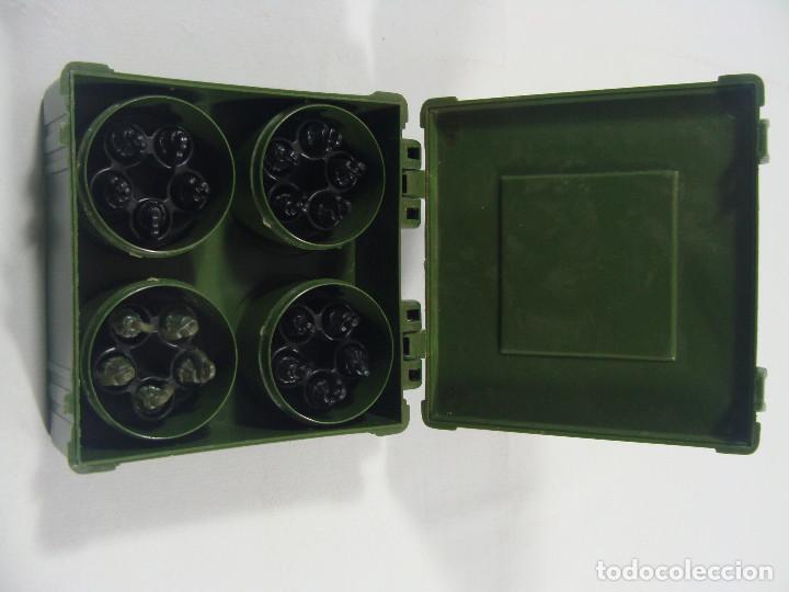 Geyperman: Grenade Box - Caja de Granadas - Para figuras militares a escala 1:6 - Foto 5 - 119183295