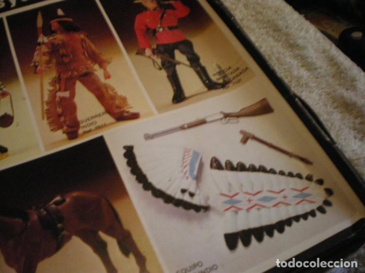 Geyperman: GEYPERMAN PRIMERA GENERACION CAJA GUERRERO INDIO REF. 7512 - Foto 11 - 132210642