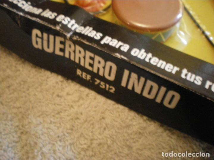 Geyperman: GEYPERMAN PRIMERA GENERACION CAJA GUERRERO INDIO REF. 7512 - Foto 15 - 132210642