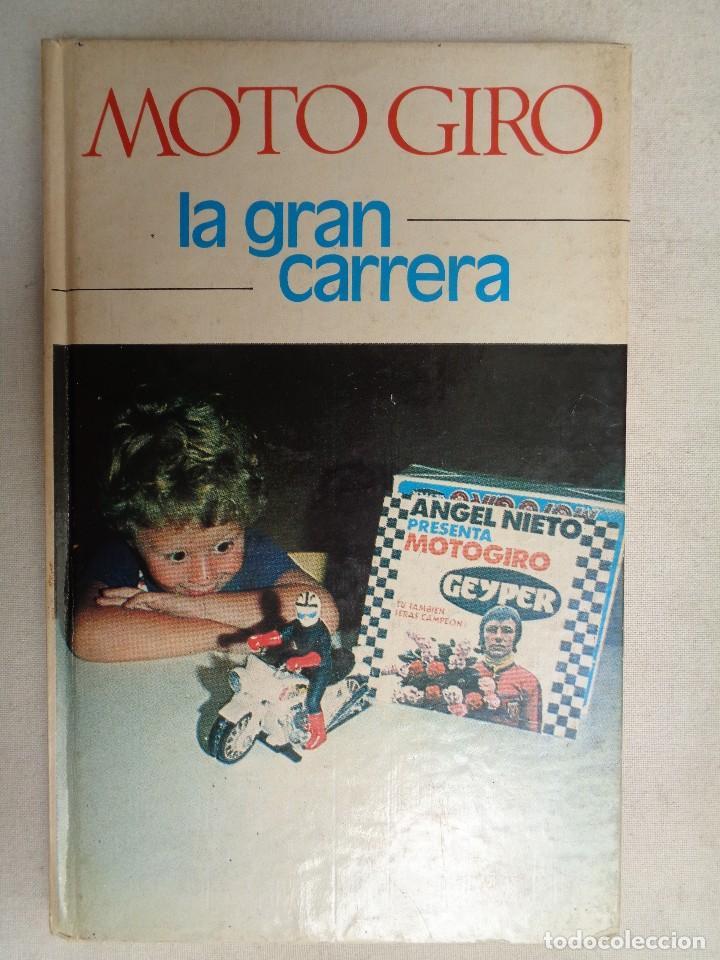 Geyperman: MOTO GIRO. LA GRAN CARRERA.832 - Foto 2 - 134400942
