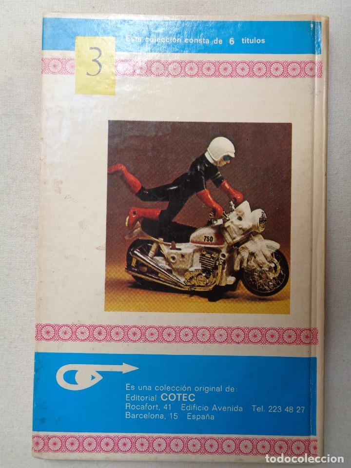 Geyperman: MOTO GIRO. LA GRAN CARRERA.832 - Foto 3 - 134400942