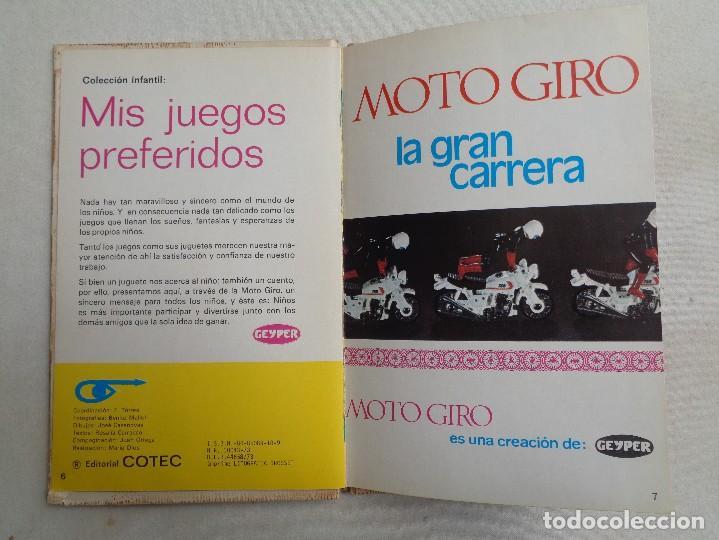 Geyperman: MOTO GIRO. LA GRAN CARRERA.832 - Foto 5 - 134400942