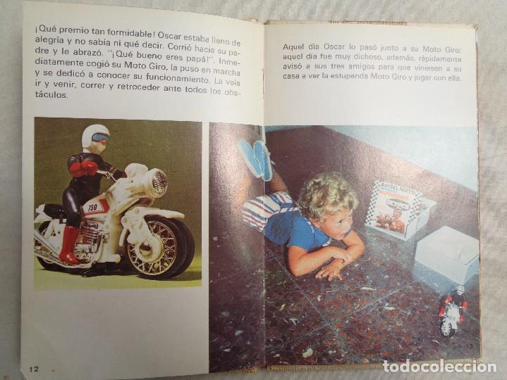 Geyperman: MOTO GIRO. LA GRAN CARRERA.832 - Foto 6 - 134400942