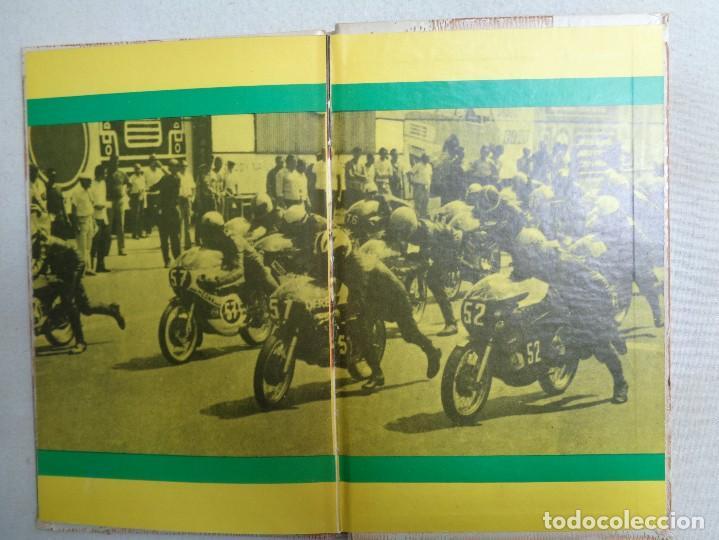 Geyperman: MOTO GIRO. LA GRAN CARRERA.832 - Foto 8 - 134400942
