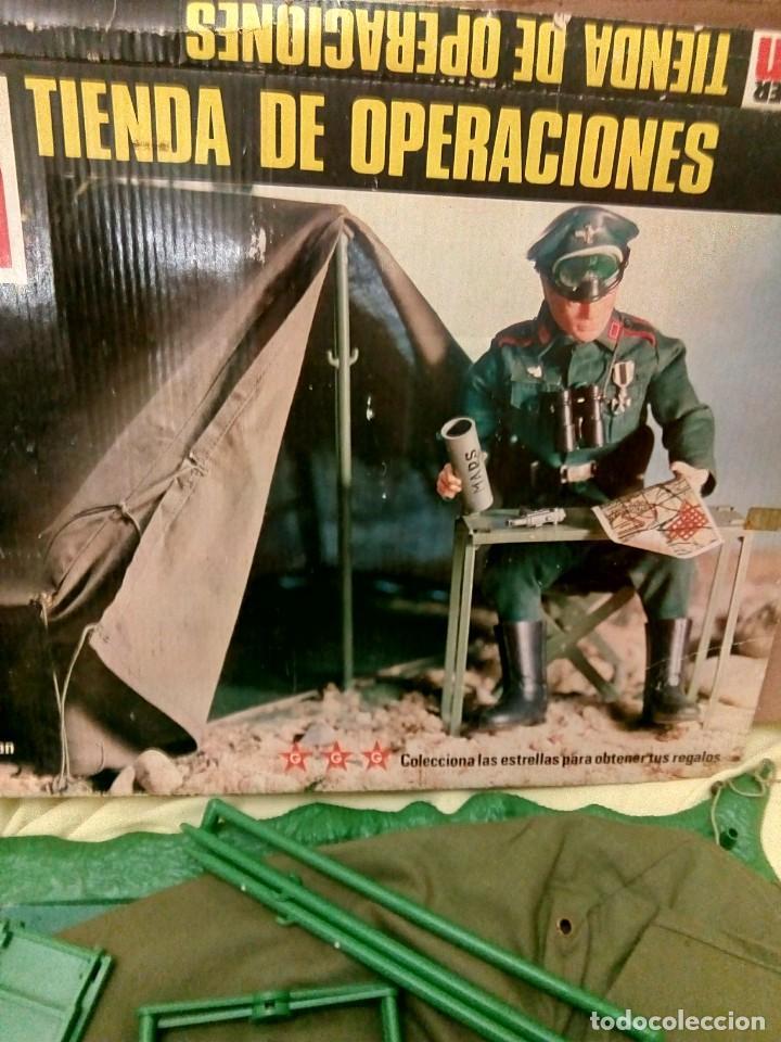 GEYPERMAN TIENDA DE OPERACIONES (Juguetes - Figuras de Acción - Geyperman)