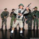 Geyperman: GEYPERMAN MILITAR SOLDADO ALIADO. WWII. SEGUNDA GUERRA MUNDIAL. SIMILAR MADELMAN MDE. Lote 142179746